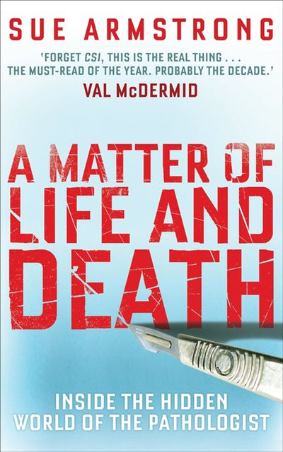 Buy A Matter of Life and Death at Amazon