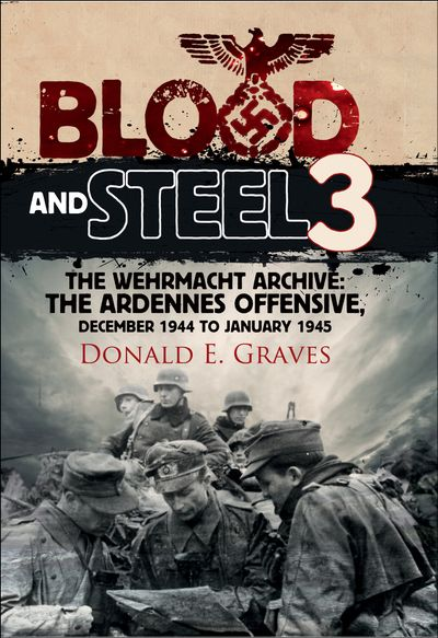 Buy Blood and Steel 3 at Amazon