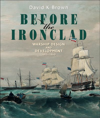 Before the Ironclad