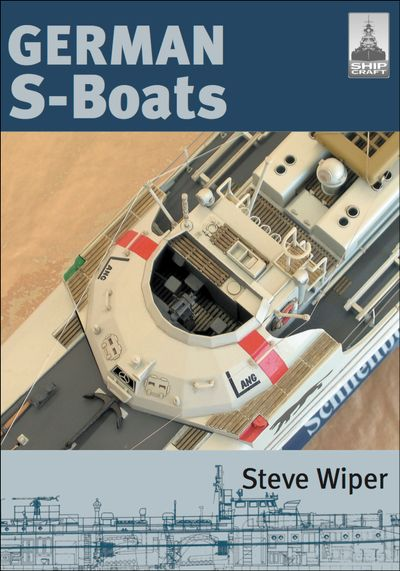 Buy German S-Boats at Amazon