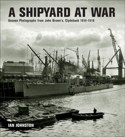 Buy A Shipyard at War at Amazon