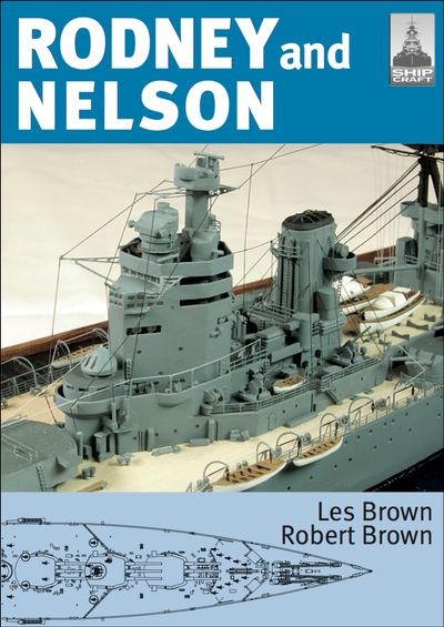 Buy Rodney and Nelson at Amazon
