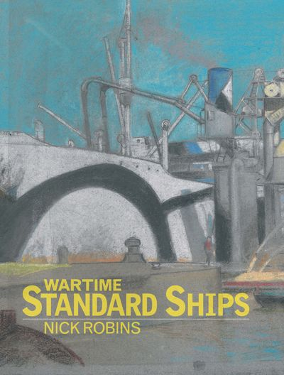 Buy Wartime Standard Ships at Amazon