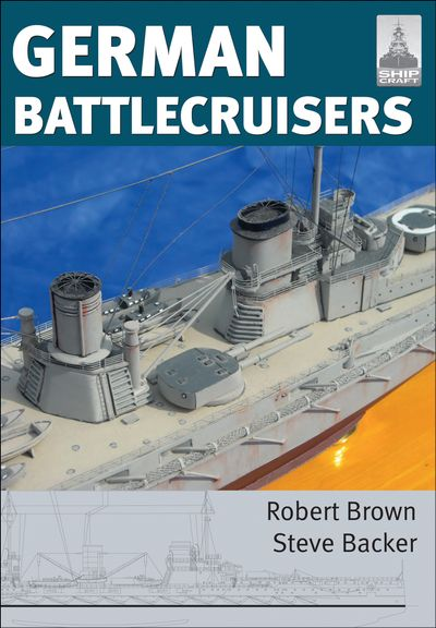 Buy German Battlecruisers at Amazon