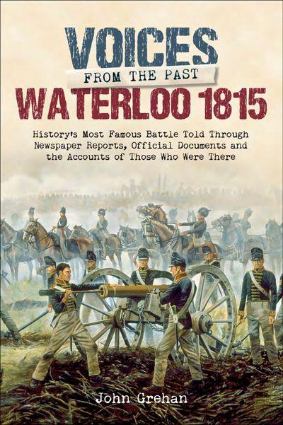 Buy Waterloo 1815 at Amazon