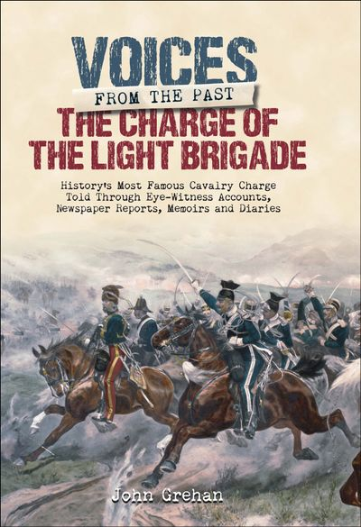 Buy The Charge of the Light Brigade at Amazon