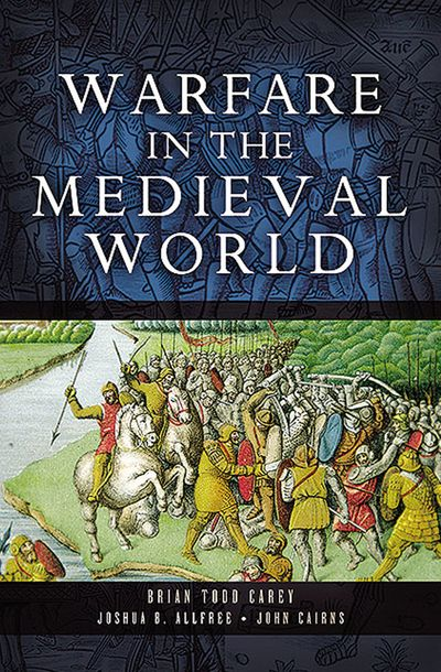 Buy Warfare in the Medieval World at Amazon