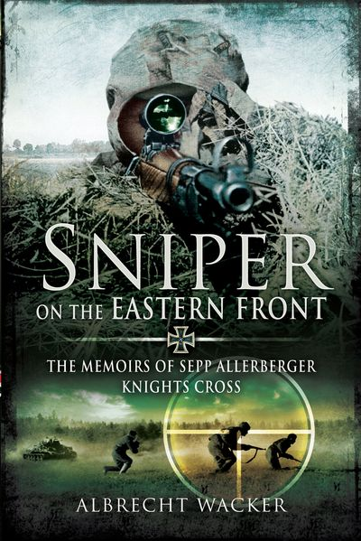 Buy Sniper on the Eastern Front at Amazon