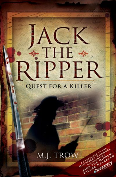 Buy Jack the Ripper at Amazon