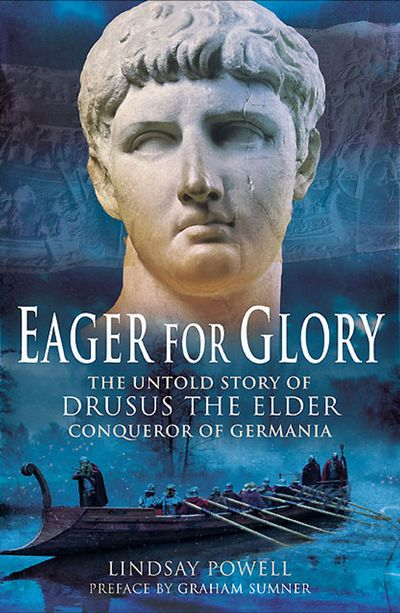 Buy Eager for Glory at Amazon