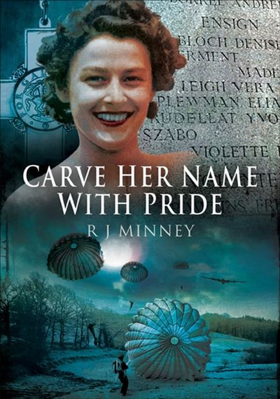 Buy Carve Her Name with Pride at Amazon