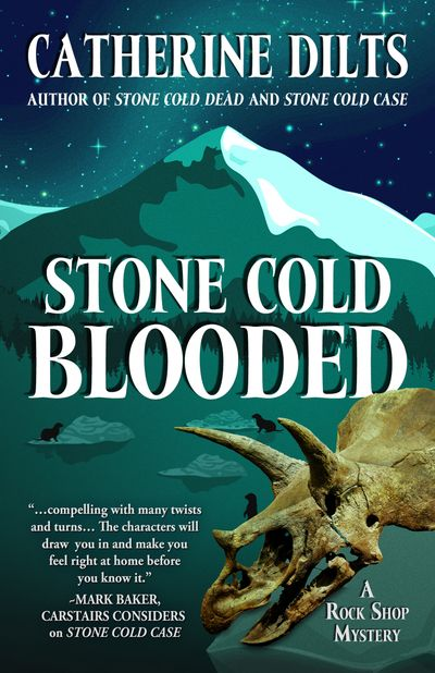 Buy Stone Cold Blooded at Amazon