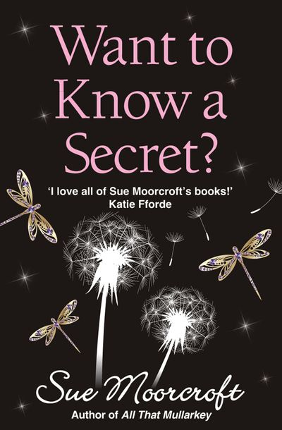 Buy Want to Know a Secret? at Amazon