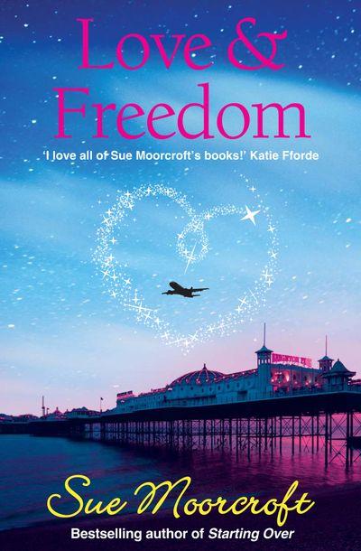 Buy Love & Freedom at Amazon