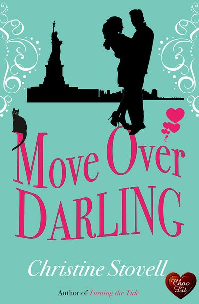 Buy Move Over Darling at Amazon