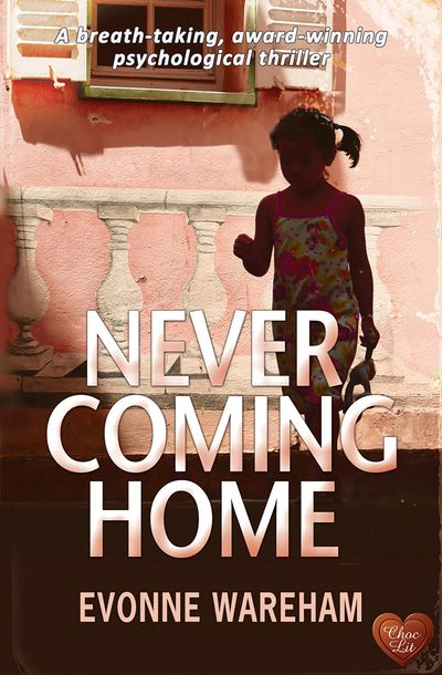 Buy Never Coming Home at Amazon