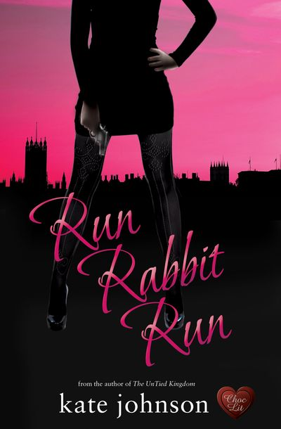 Buy Run Rabbit Run at Amazon