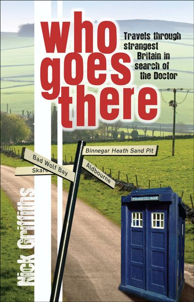 Buy Who Goes There at Amazon