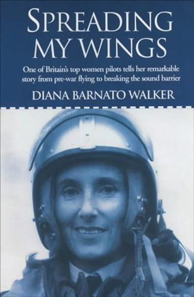 Buy Spreading My Wings at Amazon
