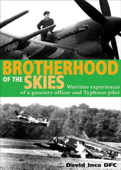 Buy Brotherhood of the Skies at Amazon