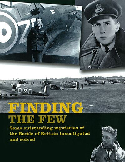 Buy Finding the Few at Amazon