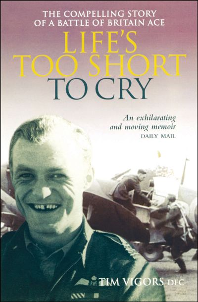 Buy Life's Too Short to Cry at Amazon