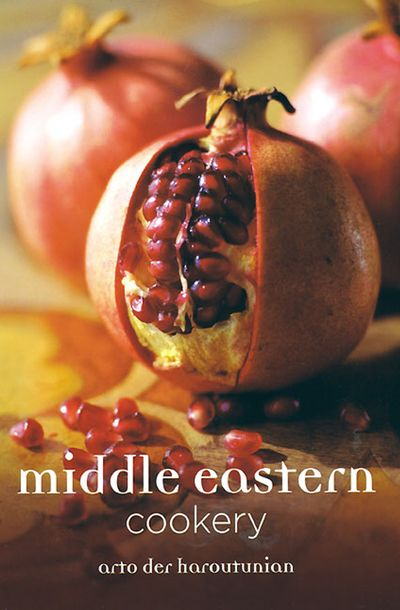 Buy Middle Eastern Cookery at Amazon