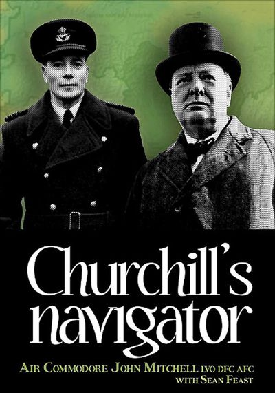 Buy Churchill's Navigator at Amazon