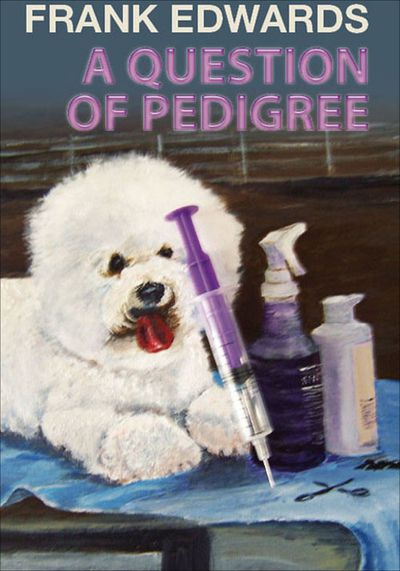 Buy A Question of Pedigree at Amazon