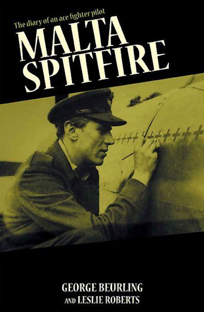 Buy Malta Spitfire at Amazon