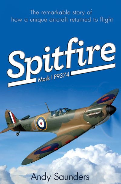 Buy Spitfire at Amazon