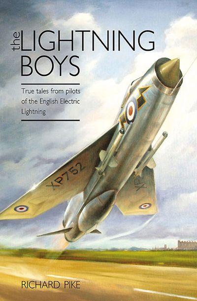 Buy The Lightning Boys at Amazon