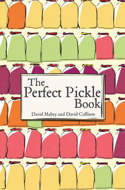 Buy The Perfect Pickle Book at Amazon