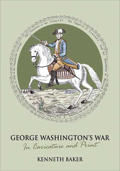 Buy George Washington's War at Amazon