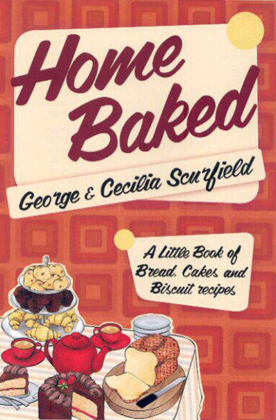 Buy Home Baked at Amazon