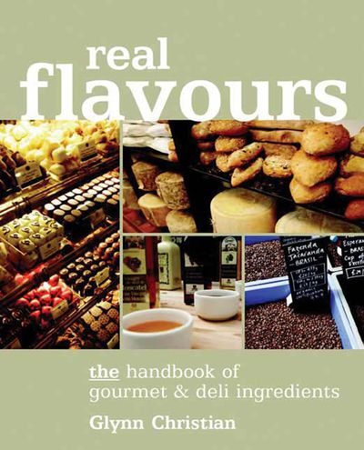Buy Real Flavours at Amazon