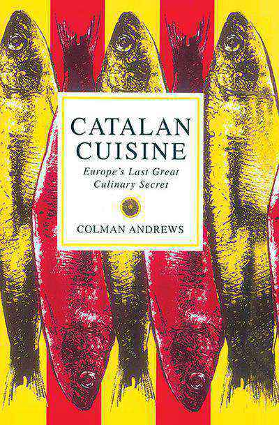 Buy Catalan Cuisine at Amazon