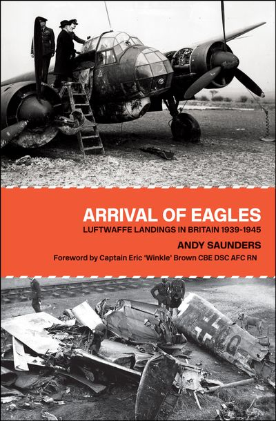 Buy Arrival of Eagles at Amazon