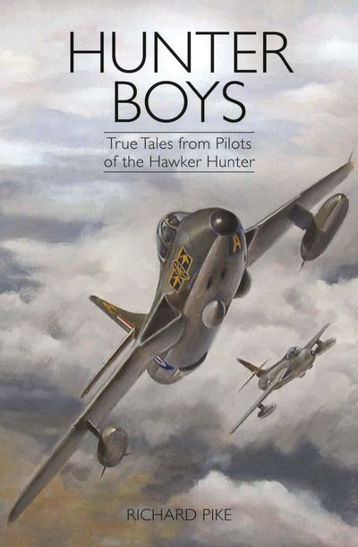 Buy Hunter Boys at Amazon