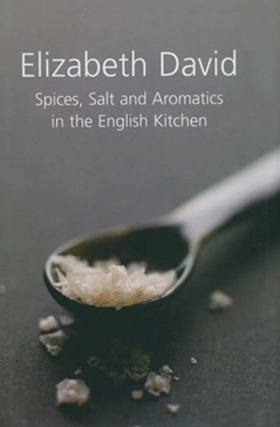 Buy Spices, Salt and Aromatics in the English Kitchen at Amazon