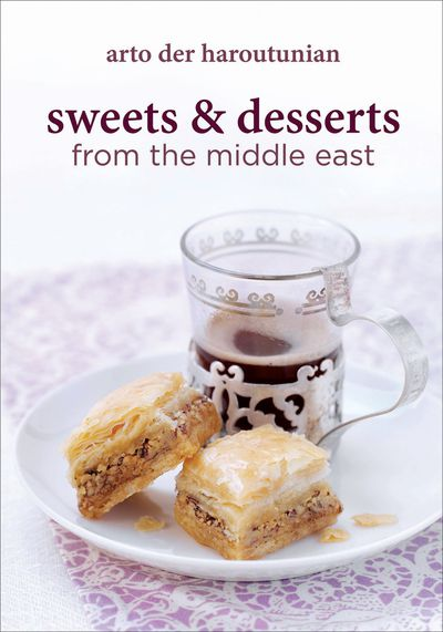 Buy Sweets & Desserts from the Middle East at Amazon