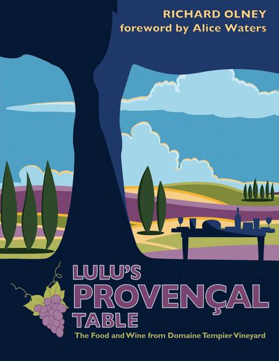 Buy Lulu's Provençal Table at Amazon