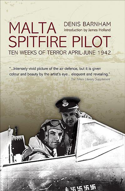 Malta Spitfire Pilot
