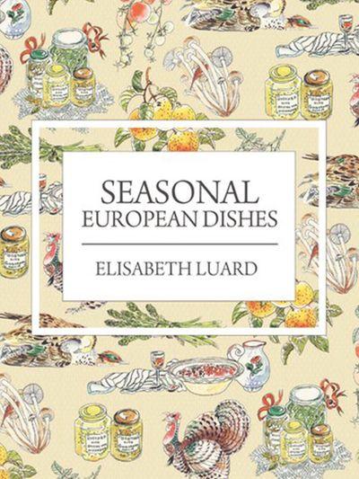 Buy Seasonal European Dishes at Amazon