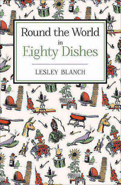 Buy Round the World in Eighty Dishes at Amazon