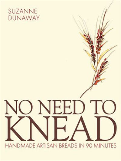 Buy No Need to Knead at Amazon