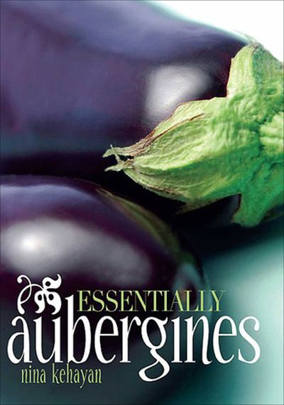 Buy Essentially Aubergines at Amazon