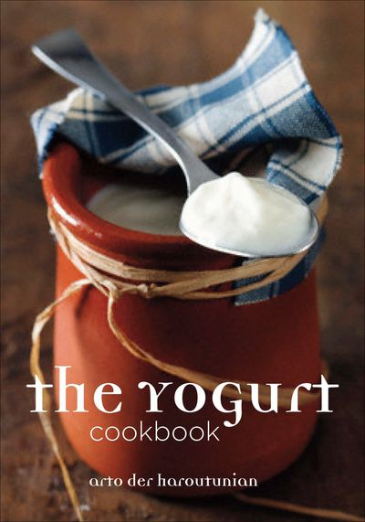 Buy The Yogurt Cookbook at Amazon