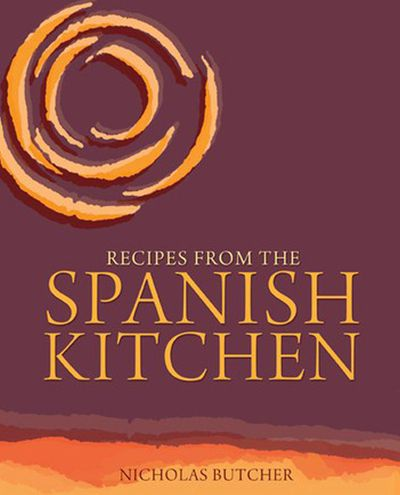 Buy Recipes from the Spanish Kitchen at Amazon