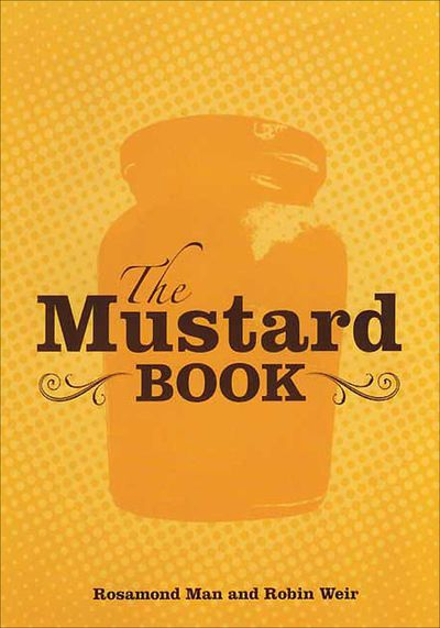 Buy The Mustard Book at Amazon